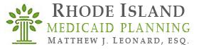 RI Medicaid Planning