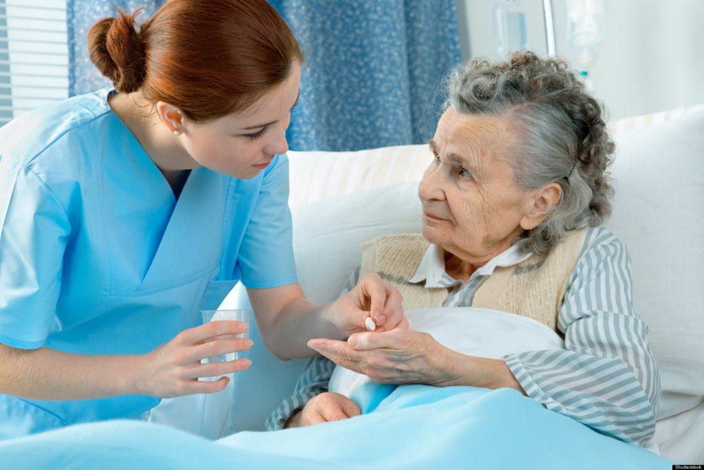 Nursing Home Image