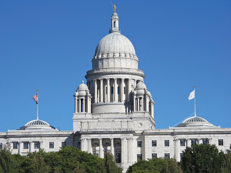 RI State House