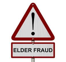 Elder Fraud