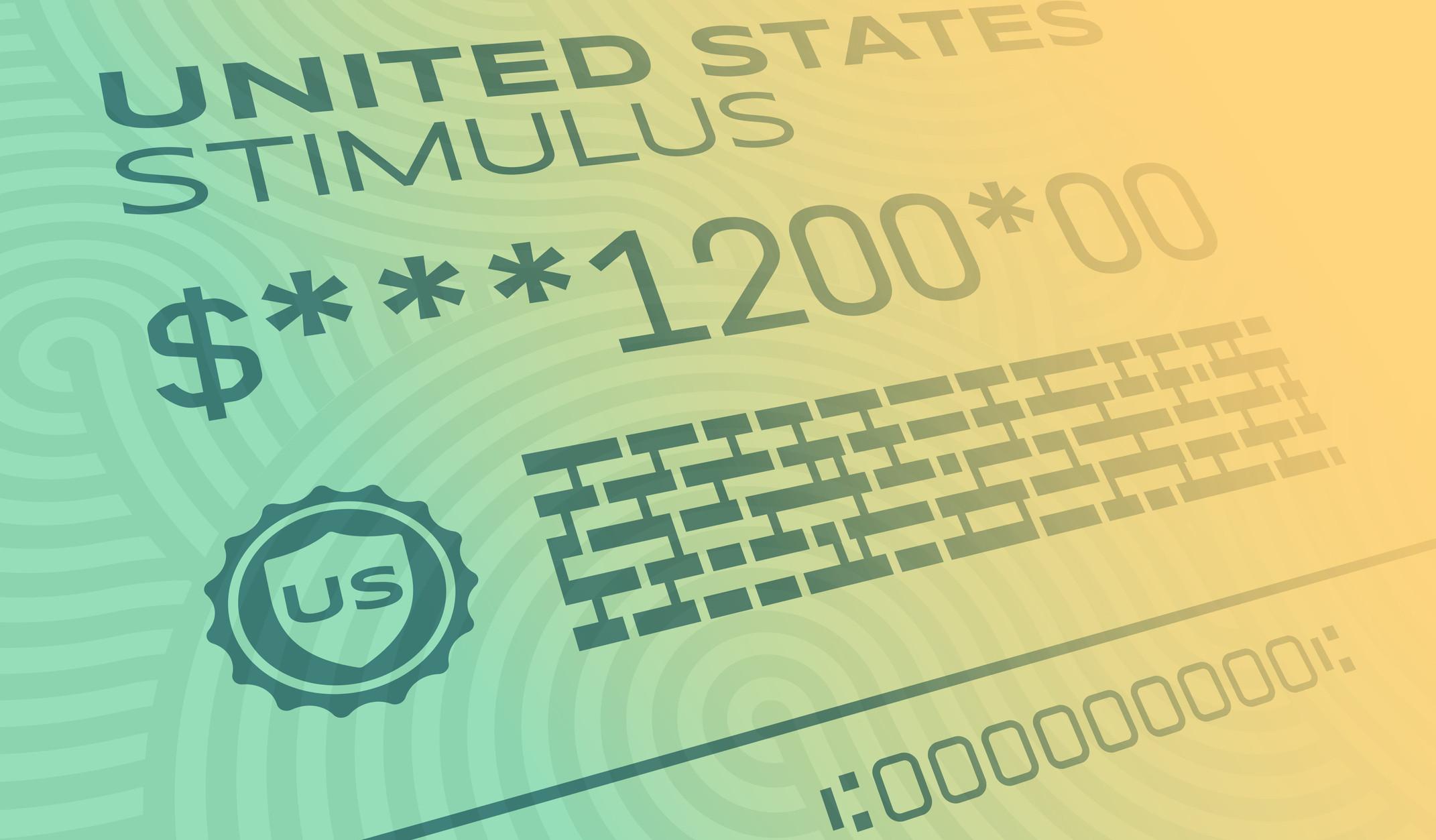 COVID-19 Stimulus Checks and Medicaid